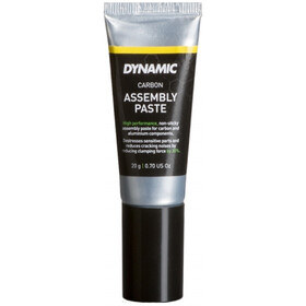 Dynamic Carbon Assembly Mounting Paste 20g